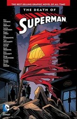 The Death of Superman | Dan Jurgens |