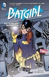 Batgirl Vol.