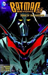 Batman beyond 2.0 (03): mark of the phantasm