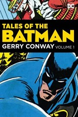 Tales of the Batman 1 | Gerry Conway |