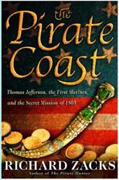 The Pirate Coast