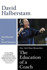 The Education of a Coach | David Halberstam |