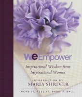 We Empower | Maria Shriver |