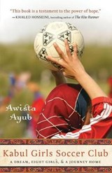 Kabul Girls Soccer Club | Awista Ayub |