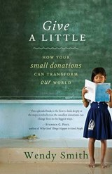 Give a Little | Wendy Smith |