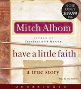 Have a Little Faith | Mitch Albom |
