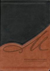 MacArthur Study Bible-NKJV