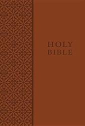 Study Bible-KJV-Personal Size Signature