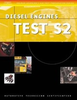School Bus Test Diesel Engines S2 | Delmar |