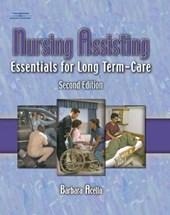 Nursing Assisting