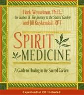 Spirit Medicine [With CD]