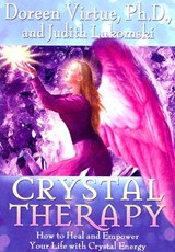 Crystal Therapy | Doreen Virtue |