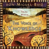 The Voice Of Knowledge | Ruiz, Don Miguel; Mills, Janet |