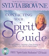 Contacting Your Spirit Guide | Sylvia ; Francine Browne |
