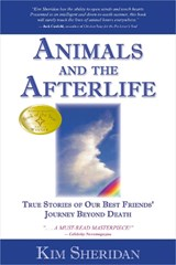 Animals And the Afterlife | Kim Sheridan |
