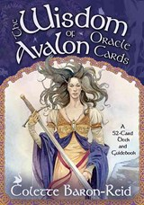 Wisdom Of Avalon Oracle Cards | auteur onbekend |