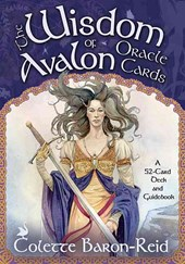 Wisdom Of Avalon Oracle Cards |  |