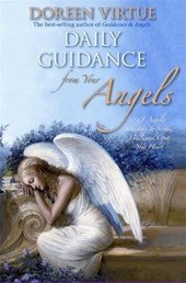 Daily Guidance from Your Angels | Doreen Virtue |