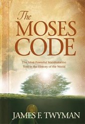 The Moses Code | James F. Twyman |