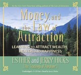 Money, and the Law of Attraction 8-CD Set | Esther Hicks |