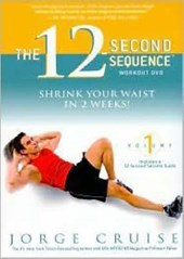 The 12 Second Sequence Workout Dvd | Jorge Cruise |