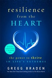 Resilience from the Heart | Gregg Braden |