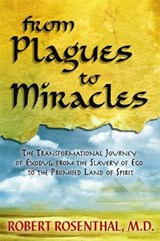 From Plagues to Miracles | Robert S. Rosenthal |