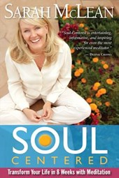 Soul-Centered | Sarah Mclean |