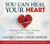 You Can Heal Your Heart | Louise L. Hay |
