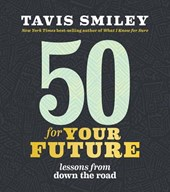 50 for Your Future | Tavis Smiley |