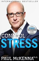 Control Stress | Paul McKenna |