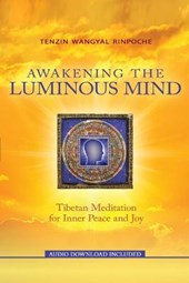 Awakening the Luminous Mind | Tenzin Wangyal Rinpoche & Marcy Vaughn |