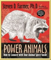 Power Animals | Steven D. Farmer |