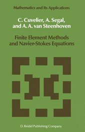 Finite Element Methods and Navier-Stokes Equations