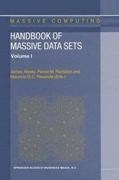 Handbook of Massive Data Sets |  |
