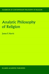 Analytic Philosophy of Religion | James Franklin Harris |