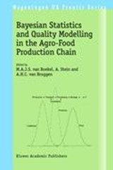 Bayesian Statistics and Quality Modelling in the Agro-Food Production Chain | auteur onbekend |