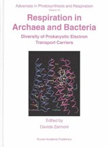 Respiration in Archaea and Bacteria | auteur onbekend |