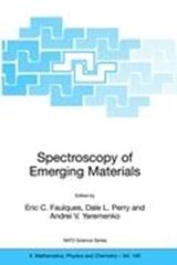 Spectroscopy of Emerging Materials |  |