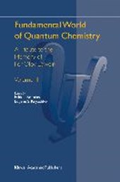 Fundamental World of Quantum Chemistry |  |