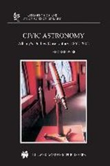 Civic Astronomy | G. Wise |