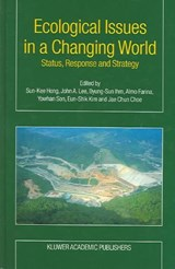 Ecological Issues in a Changing World | auteur onbekend |