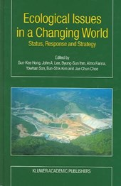 Ecological Issues in a Changing World |  |
