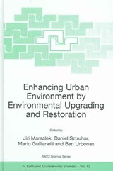 Enhancing Urban Environment by Environmental Upgrading and Restoration | auteur onbekend |