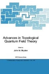 Advances in Topological Quantum Field Theory