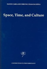 Space, Time, and Culture | auteur onbekend |