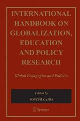 International Handbook on Globalisation, Education and Policy Research | auteur onbekend |