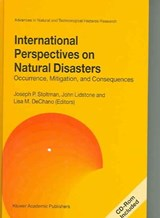 International Perspectives on Natural Disasters |  |