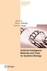 Artificial Intelligence Methods and Tools for Systems Biology | auteur onbekend |