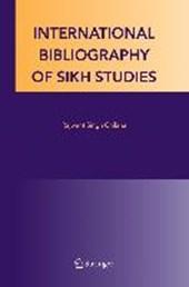 International Bibliography of Sikh Studies
